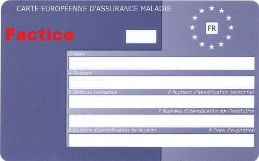 carte européenne d assurance maladie smerep CEAM : Carte Européenne d'Assurance Maladie