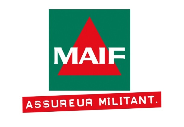 MAif mutuelle logo