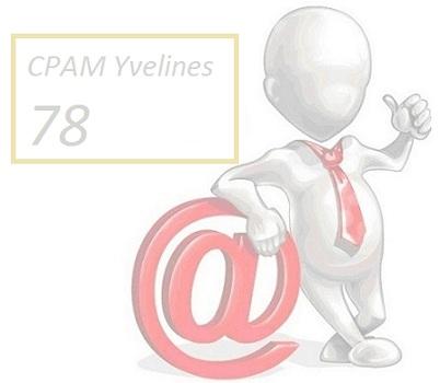 Contact CPAM ameli yveline