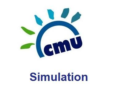 simulateur CMU