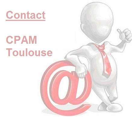 CPAM Toulouse