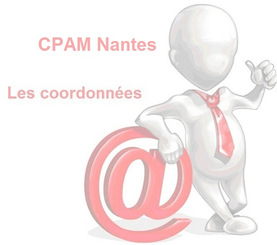 CPAM Nantes