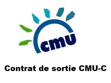 sortie CMUC