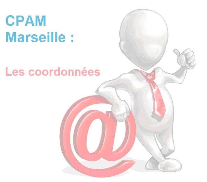 CPAM Marseille