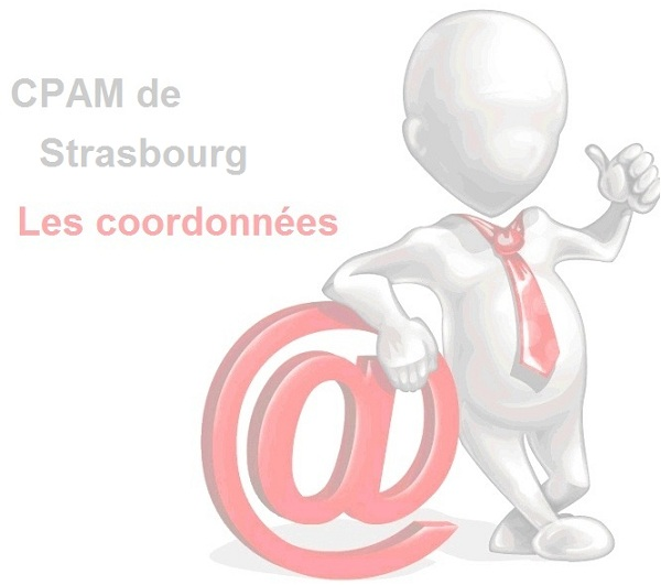 CPAM Strasbourg