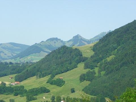 les mutuelles : La suisse