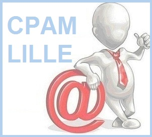 contacter CPAM lille