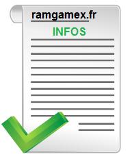 infos ramgamex