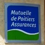 panneau mutuelle de poitiers assurance