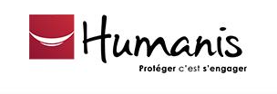 logo humanis santé