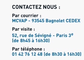 contact mutuelle 602