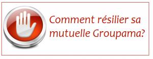 resiliation groupama mutuelle