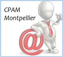 CPAM Montpellier