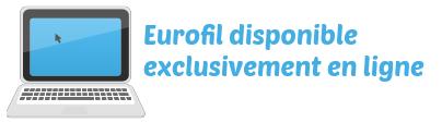 Eurofil services en ligne