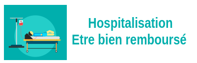 remboursement hospitalisation mutuelles