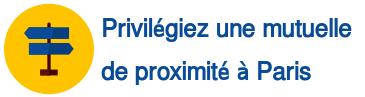 choisir mutuelle Paris