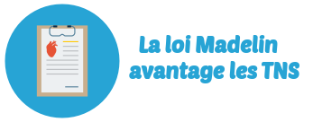 Loi Madelin TNS